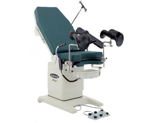 Гинекологическое и урологическое стол - кресло JM-4F, производства Uzumcu, Турция