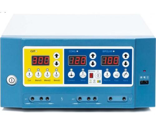 """Аппарат электрохирургический высокочастотный """"DS.Surg 300"""", производства Zerone Co., Ltd., Ю. Корея."""