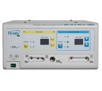 Аппарат электрохирургический высокочастотный ЭХВЧ 90-01 «ЭФА-М» Viridis