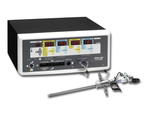 Электрокоагулятор EXCELL NHP endoMED, производства фирмы ALSA apparecchi medicali s.r.l. ,Италия