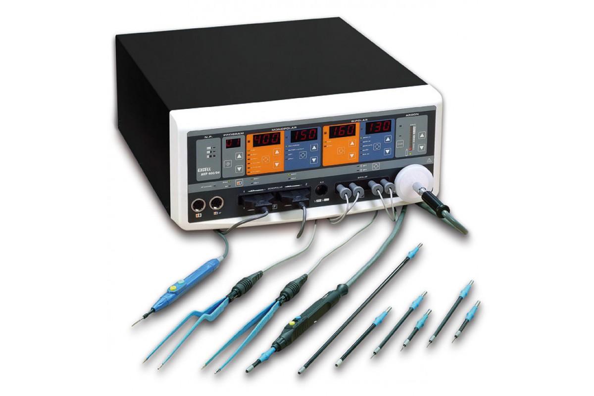 электрокоагулятор хирургический для удаления папиллом