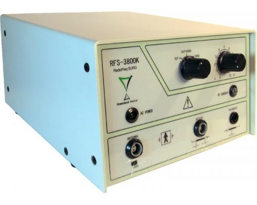 Радиоволновой хирургический аппарат RFS-3800K, производства Greenland Medical