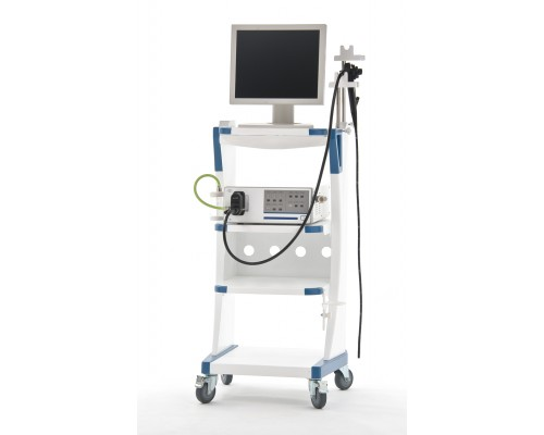 Эндоскопическая система на базе видеоцентра VME-2000