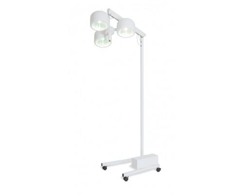 Светильник хирургический передвижной П-4