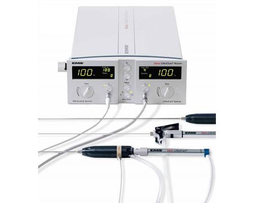 "Swiss LithoClast Master - аппарат для контактной литотрипсии, с принадлежностями, производства ""E.M.S. Electro Medical Systems S.A."", Швейцария"