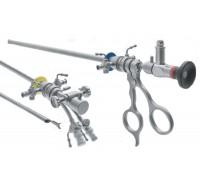 Набор инструментов для цистоскопии, RZ Medizintechnik GmbH (Германия)