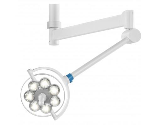 Настенный операционный светильник Эмалед 200W